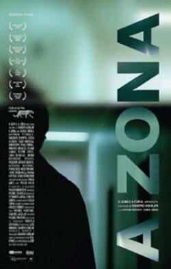 A zona