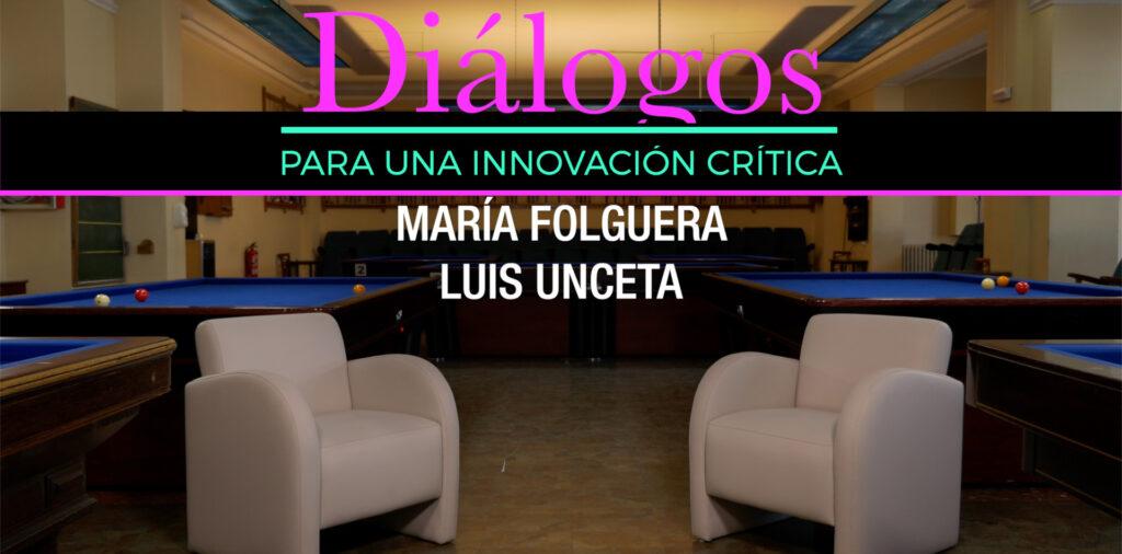 Dialogos Fotograma sillas vacias
