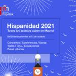 Diálogos de autores hispanoamericanos en Madrid