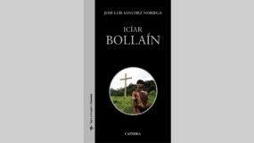 Coloquio y presentación del libro de José Luis Sánchez Noriega sobre Icíar Bollaín