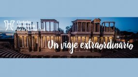 Las Ciudades Patrimonio de la Humanidad de España presentan en el CBA la película 'Un Viaje Extraordinario'